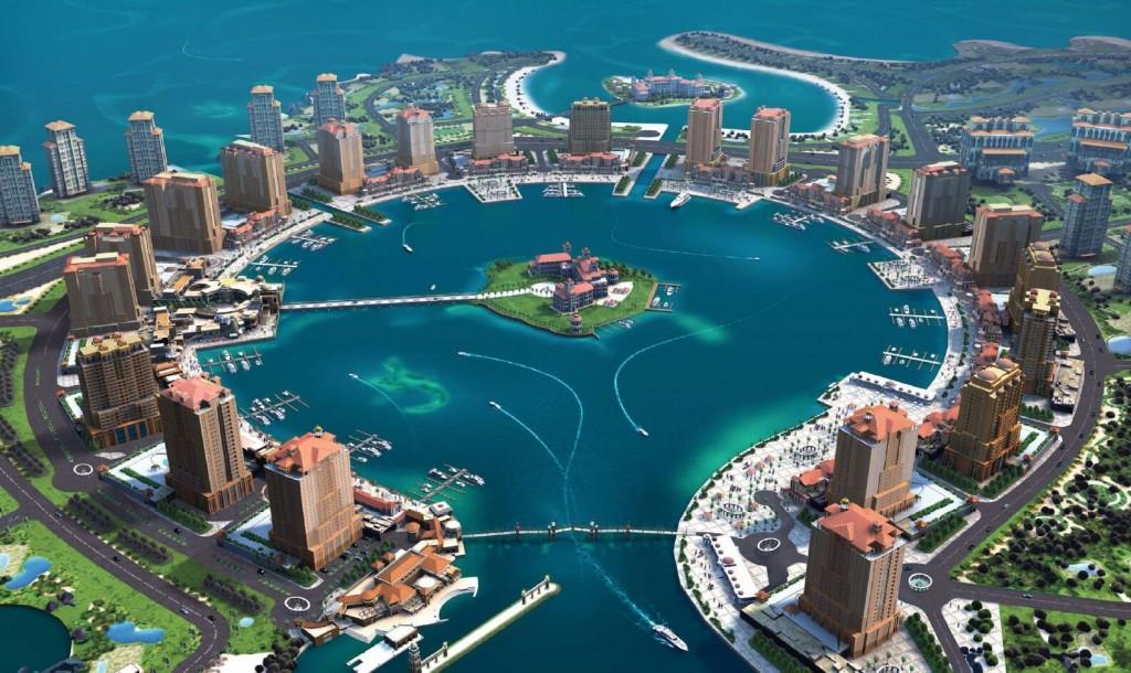 Катар инвестирует 1 млрд евро