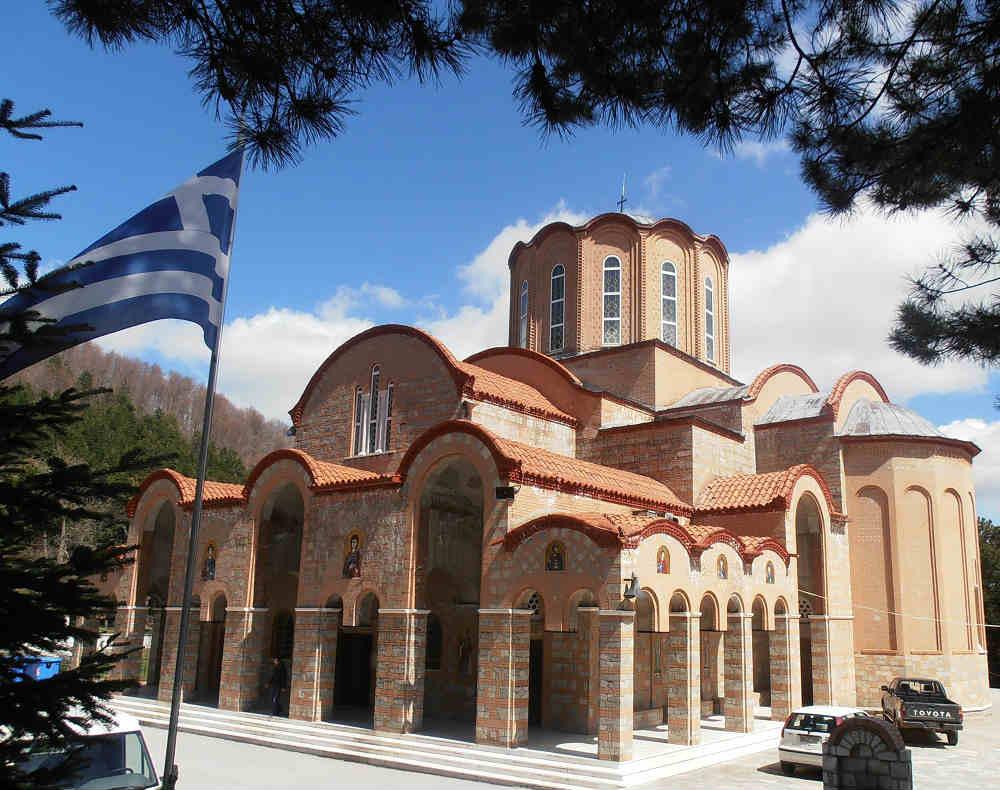 экскурсии верия, греция
