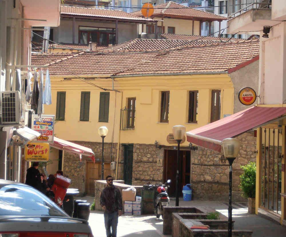 Верия, экскурсии по Верии, экскурсии из Салоники