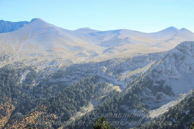 коварные горы