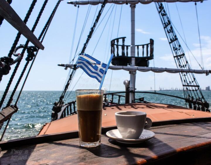 Индивидуальные экскурсии в Греции из Салоники