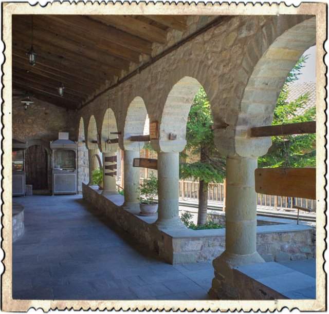 монастырь святого стефана, греция