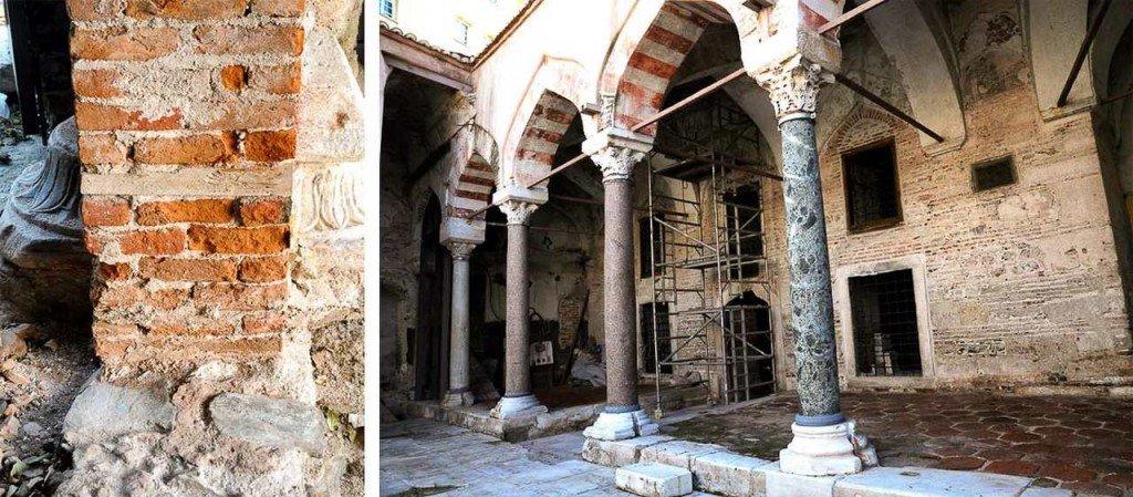 мечеть хамза бей, достопримечательности Салоники