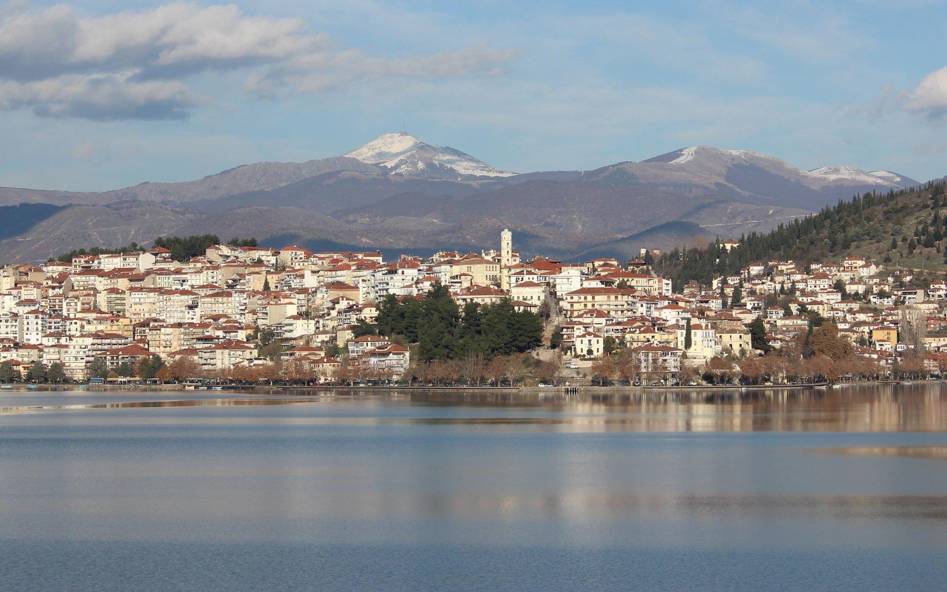 Касторья (Греция)