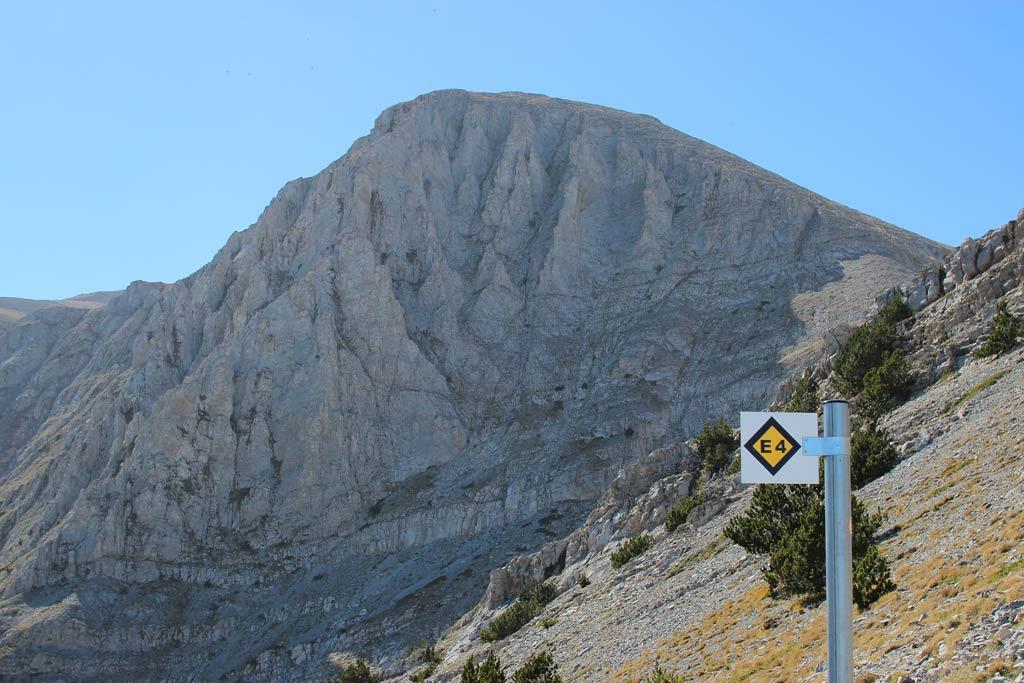 гора Олимп, экскурсия с индивидуальным гидом на олимп
