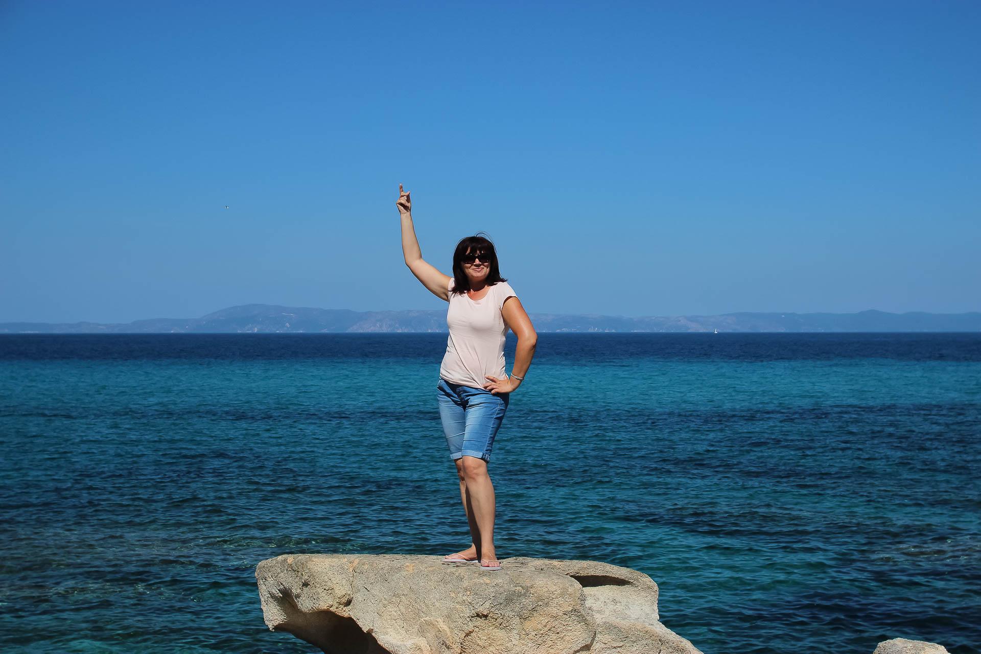 экскурсии на полуострове Халкидики
