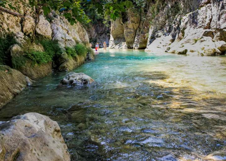 ахерон - река скорби