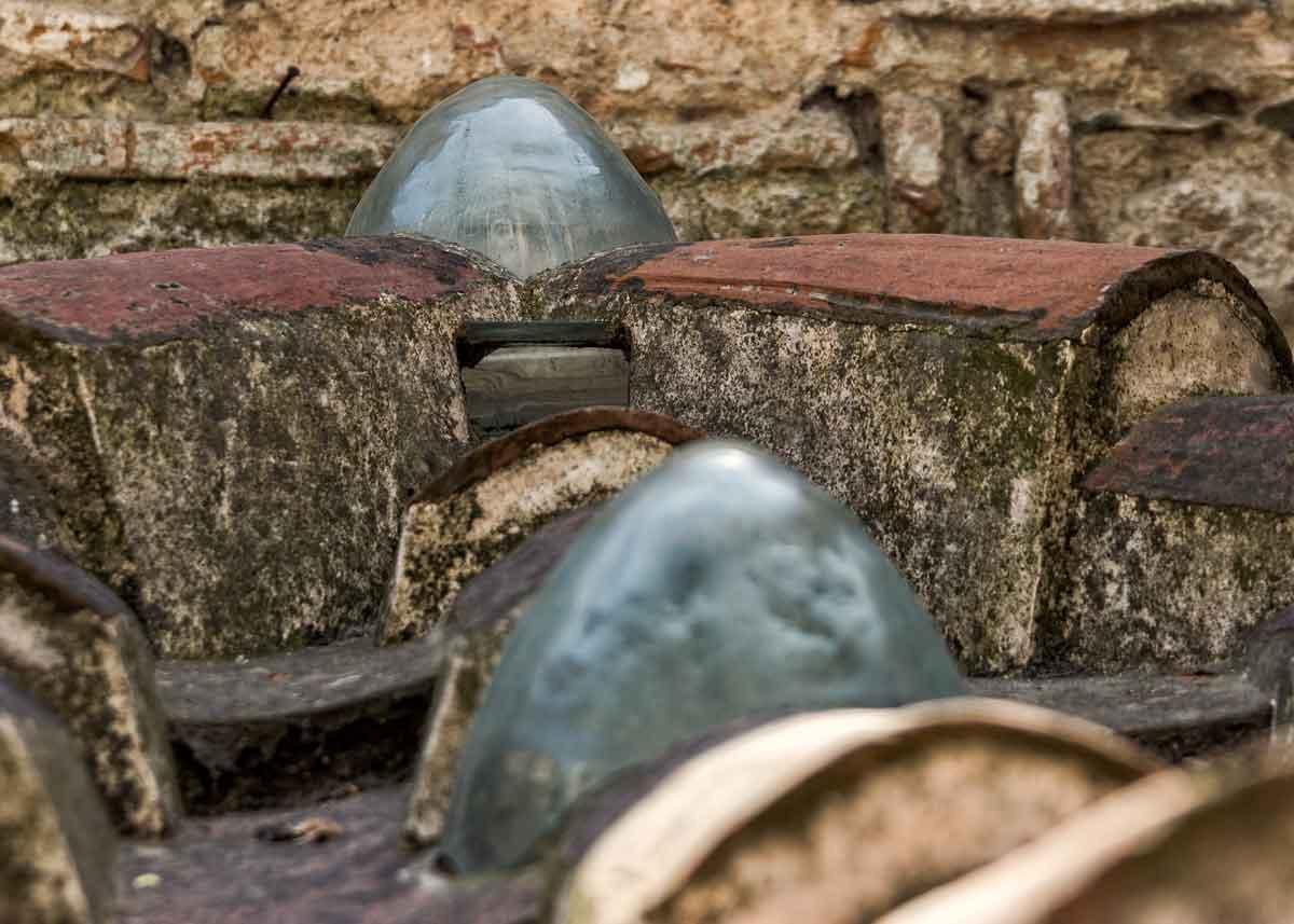 еврейские бани, Салоники, фото