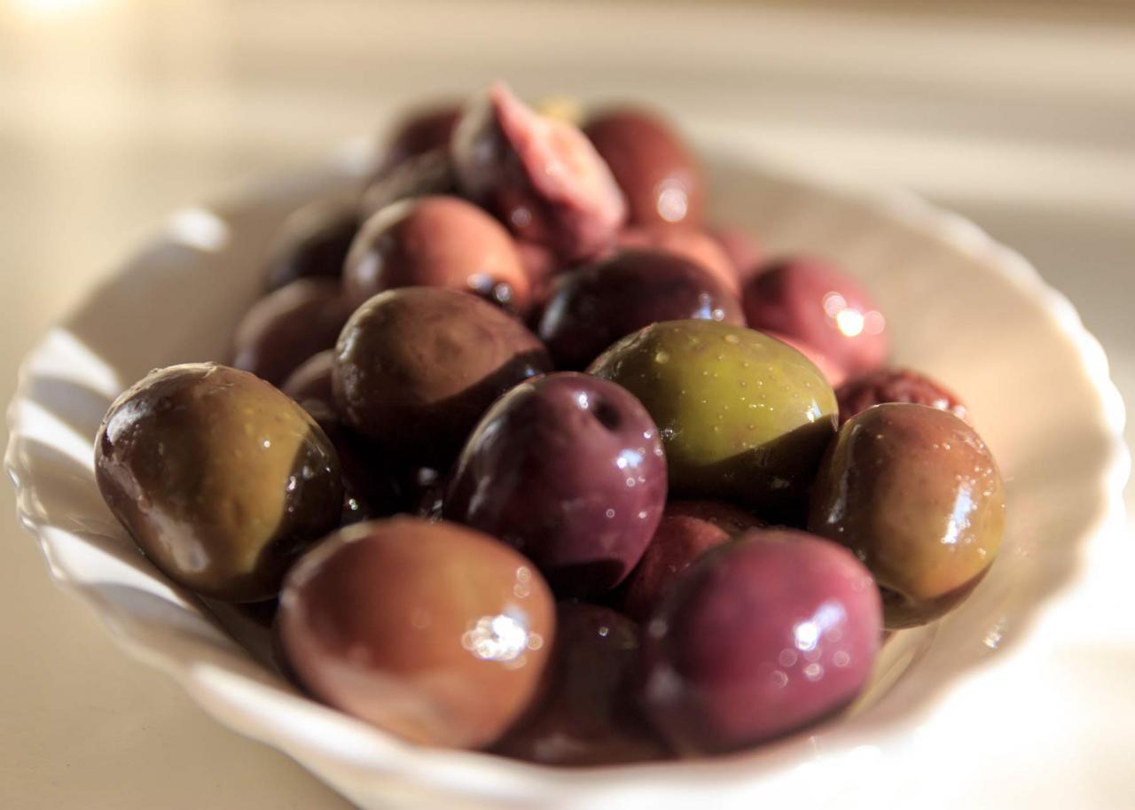маслины амфисса