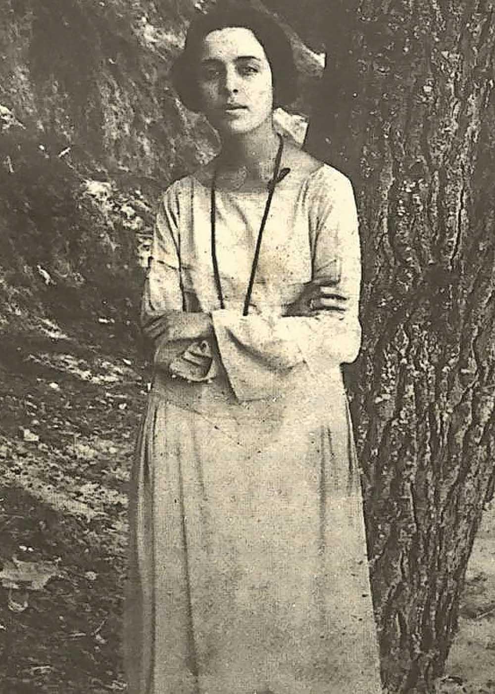 мария полидури