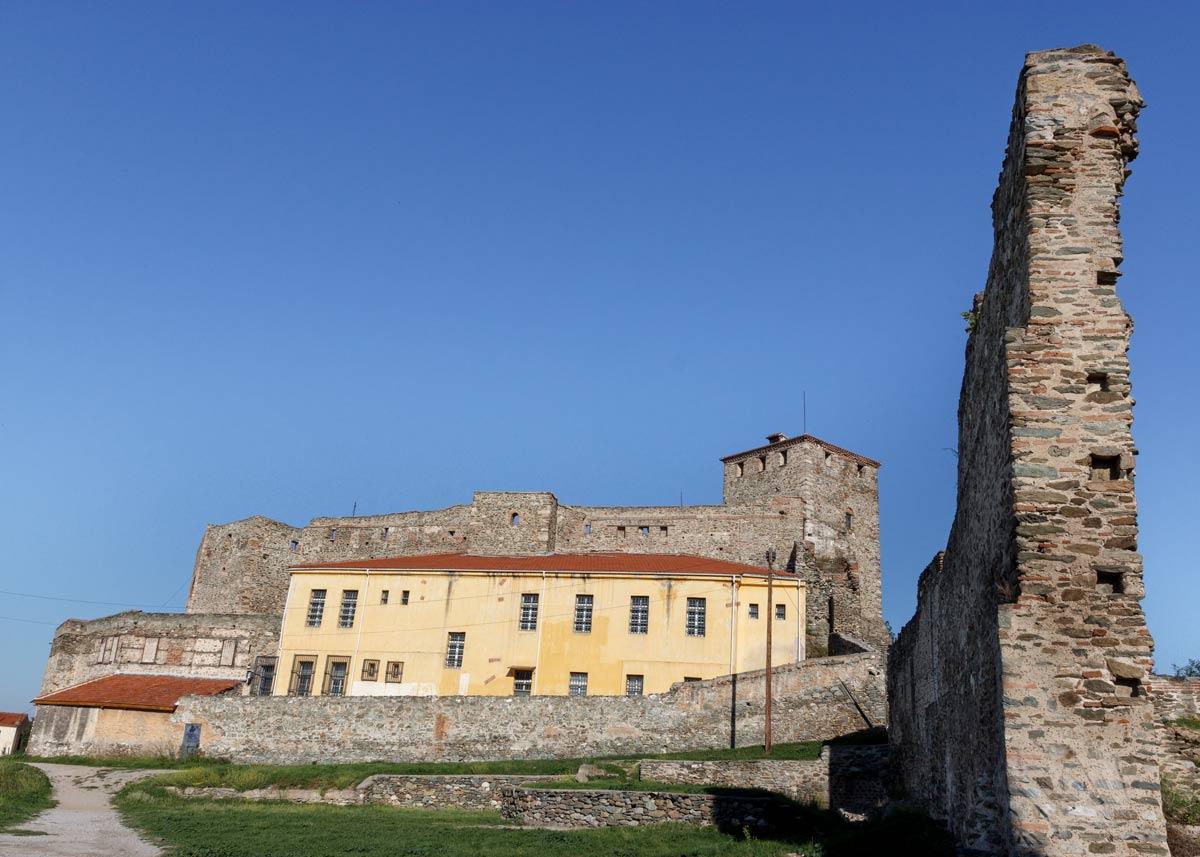Гендикуле, памятник Юнеско в Салониках