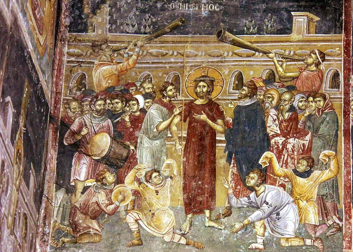 базилика димитрия, достопримечательности Салоники
