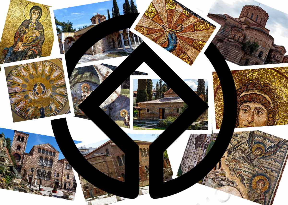 15 раннехристианских и византийских памятников ЮНЕСКО в Салониках