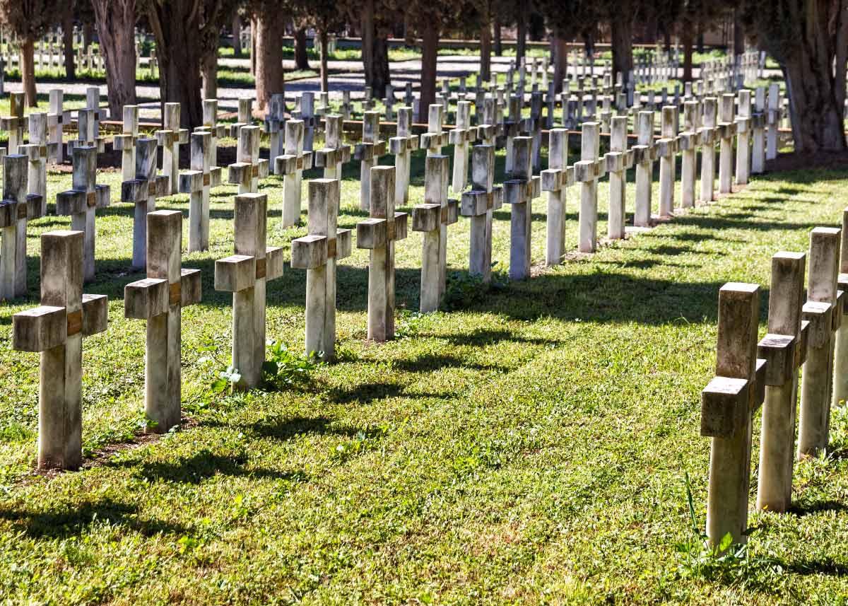 военное кладбище зейтенлик, достопримечательности Салоники