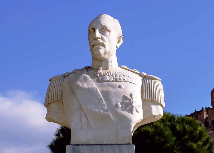 Адмирал Вотсис
