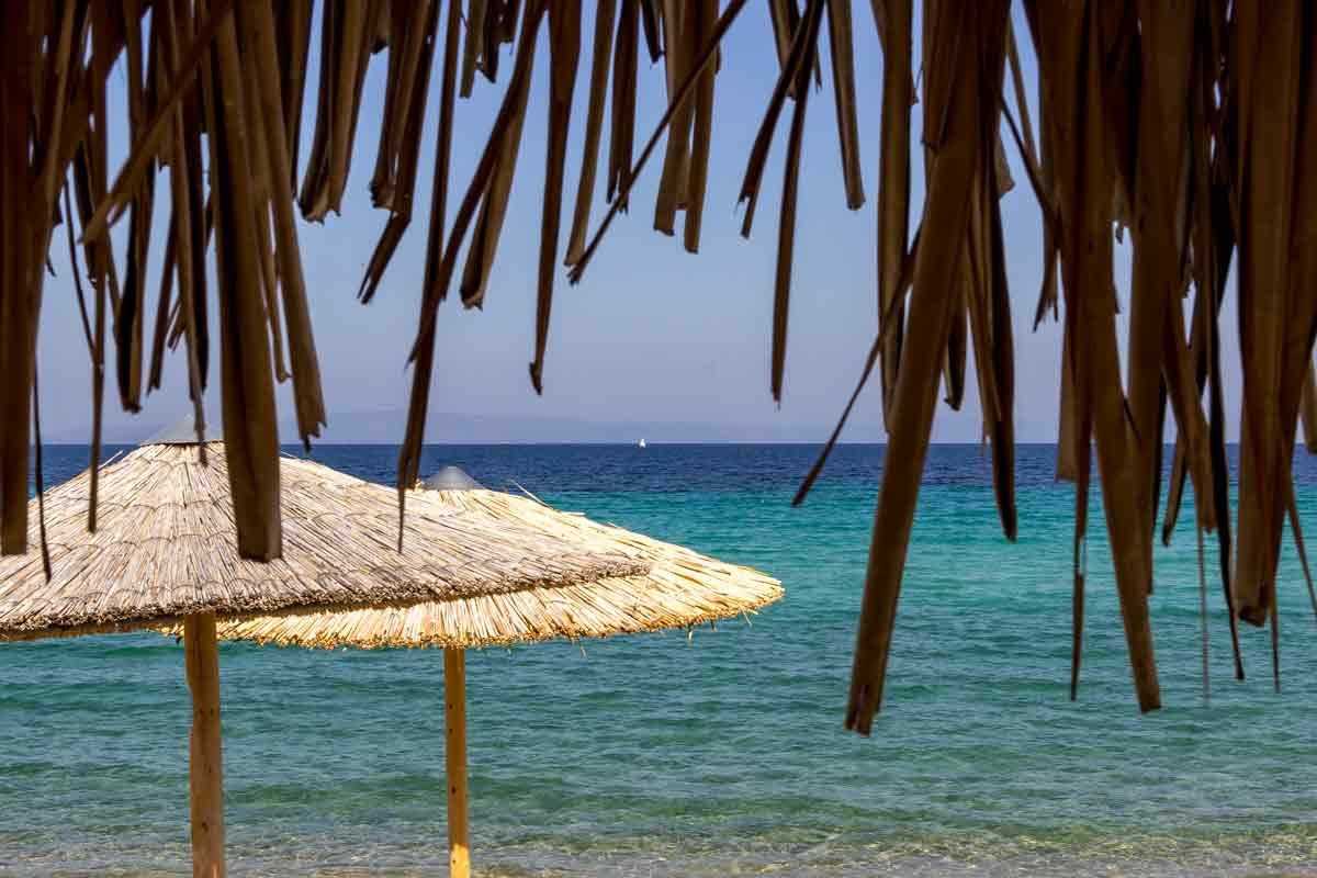 бархатный сезон, экскурсии по Салоникам, Греция