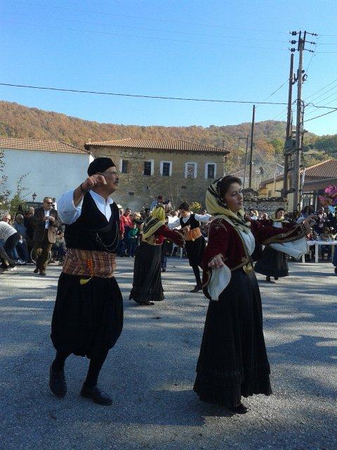 Ливади, Греция
