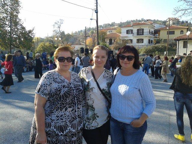 гид в Салониках, Греция