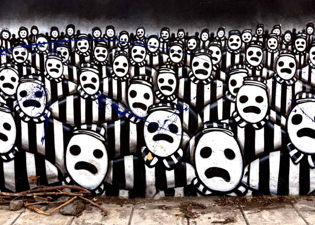 графити никогда вновь