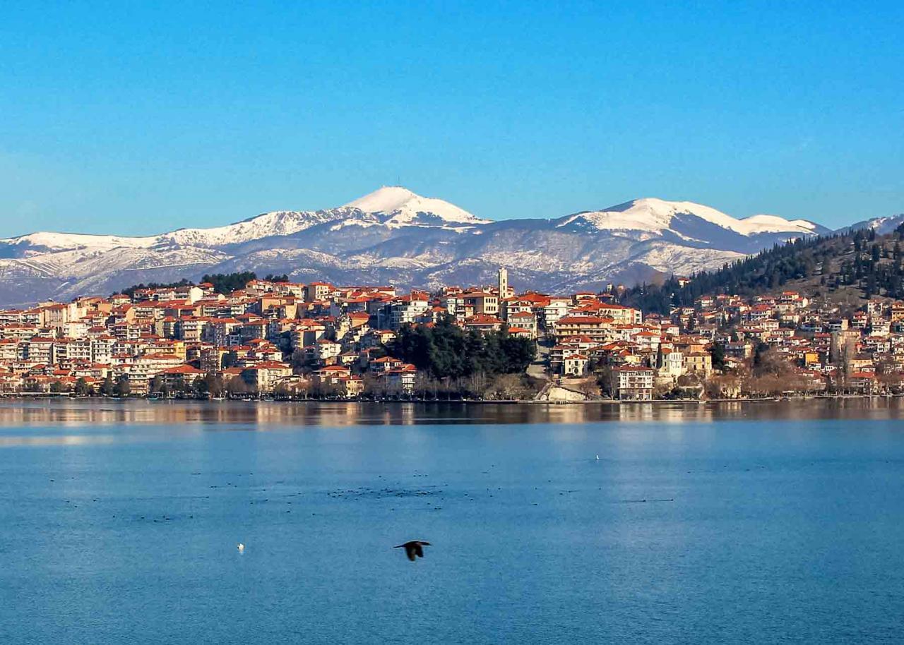 Где лучше купить шубу в Греции
