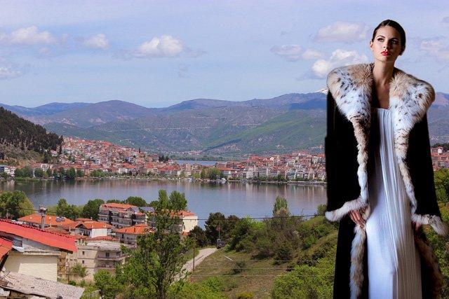 как купить шубу в Греции самостоятельно